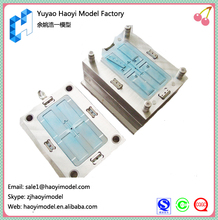 2015 Factory price good plastic mold injection molding