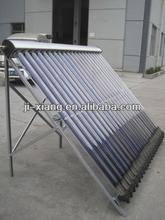 Pressure Bearing Standard Type Collector Solar water heater,pressurized Solar