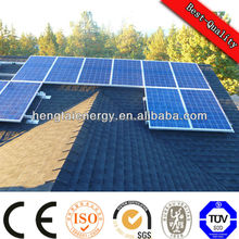 Industrial Application and Normal Specification on grid SOLAR SYSTEM