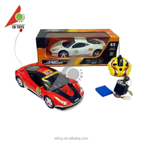 Factory whoesle attractive design high quality car for kids with remote control