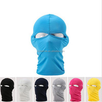 HC 2015 New protective Full Cover cycling Face Mask Headwear for Outdoor sports