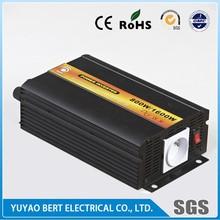 CE&RoHS approved 800w DC24VAC120V Pure sine wave inverter/motor power inverter