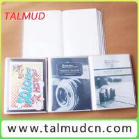 Selling Retail 4x6 photo albums