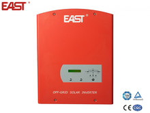 Off grid solar inverter with MPPT and charger 500W-10KW, PF 0.8