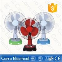 Safe operation ABS plastic dc solar electric fan 12v solar powered motor plactic fan