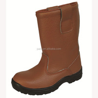 PYS-SS-110 ,steel toe Safety Shoe, safety boots