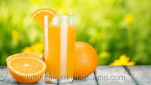china supplier health food orange sac for fruit juice