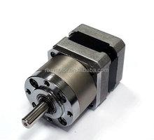 NEMA17 Hybrid stepper geared motor