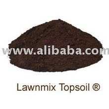 Lawnmix Top Soil
