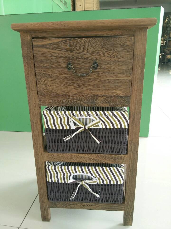 Bright color wooden cabinet with drawers for sale wooden for Kitchen drawers for sale