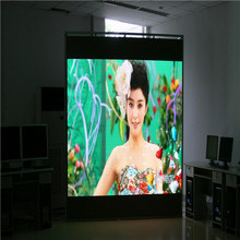 P2.5 projector screen led sign led supplier