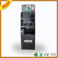 cell phone covers display stands ,cell phone counter displays ,cell phone charger display made in china