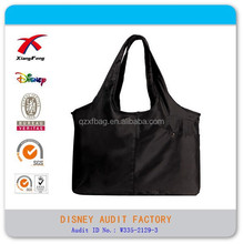 2015 Large Capcity Shopping Totes, Fitness Bag, Diaper Changing Bag
