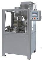 Automatic Capsule Filling Machine, NJP Capsule Filling Machine, Capsule Filler