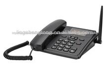 Gsm Fixed Wireless Phone CDMA tarjeta SIM teléfono inalámbrico