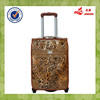 China Online Shopping EVA PU College bags New Products Travelling Luggage Bags