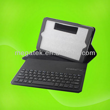for ipad case air with bluetooth keyboard , bluetooth keyboard case for ipad air