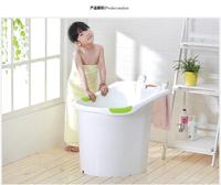 Plastic baby bath tub kids bath tub