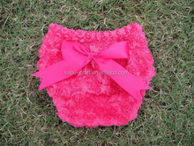 2015wholesale Baby girl colorful chiffon bloomers ,kids bloomer made in china