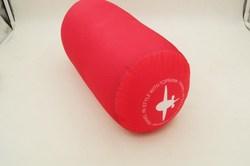 free sample provide customized 3d sleeping tube pillow