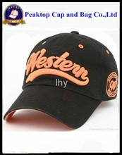 100% Nylon baseball cap/ High Quality Baseball Hat/Customizing Sports Cap