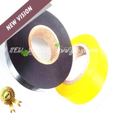 Suitable for broad range of environments insulating PVC electrical tape