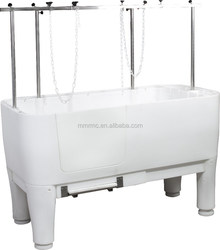 MPB10 Plastic Dog Bathtub