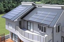 Latest design 10kw off-grid solar panel system with low price