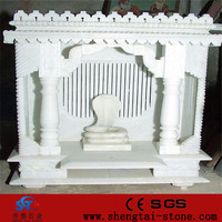 alibaba marble temple designs for home