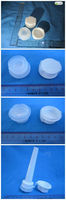 32mm engine oil tin cap,lubricant can with spout,12L/18L/20L plastic bucket lubricating oil barrel/oil barrels