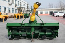 Tractor3-Point Hitch Rotovator