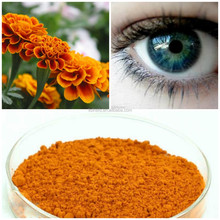 100% High Quality Natural Marigold flower Extract(Lutein) for brighter eyesight