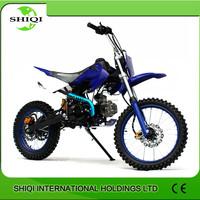 125cc dirt bike for sale cheap / SQ-DB107