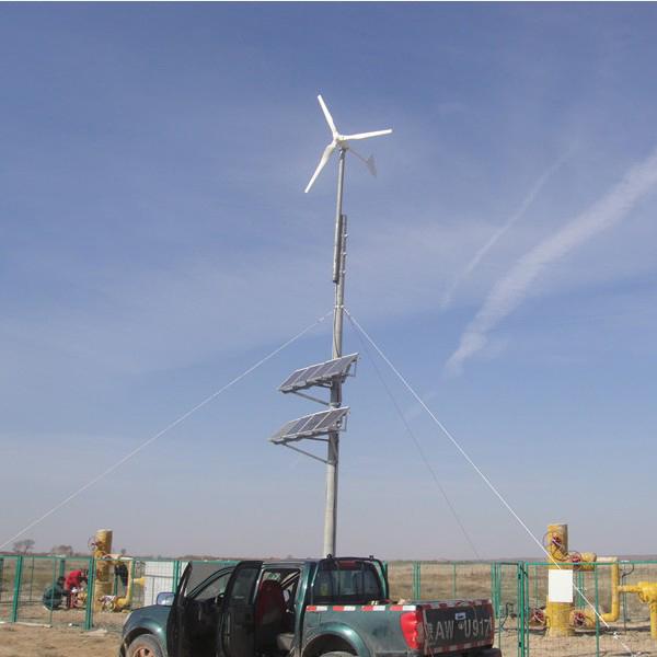 Homemade Wind Generators Kit Wind Power Type - Buy 2kw Homemade Wind ...