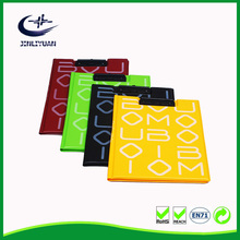 Office A4 leather paper folder