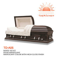 TD-A05 hot sale casket and coffin bed