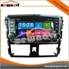 FM/AM radio Tuner ,RDS Ready (optional for Europe) Made In China Car Dvd Product