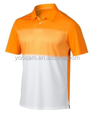 Funny golf polo shirts color combination polo t shirt for Polo shirt color combination