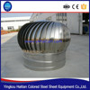 Chinese Industrial Wind Power Turbine Roof Ventilator