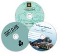 Dvd CD virgem replicação impressão digital de embalagens personalizadas