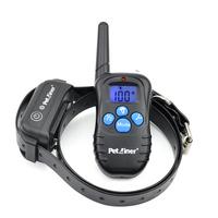 Petrainer remote training collar remote dog trainer