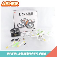 New Design 2.4G Outdoor Quadcopter Rc Helicopter, Mini Rc Quadcopter, Aerosky Rc Quadcopter