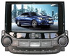 "8"" 2 Din Car Multimedia and GPS System with Russia Language Menu for Chevrolet Malibu"