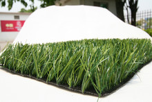 hierba artificial para cancha de fútbol