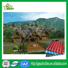 Customize spanish roof tile bamboo gazebo plans roofing tiles malaysia