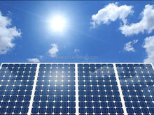 solar panel kit from china professional solar panel manufacturer 1KW