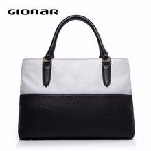 2015 hot sell nice quality leather women brand designer handbags