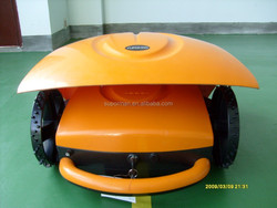 Intelligent lawn mower, cordless, 3 options of blades,easy installation, easy operation