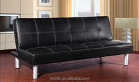 modern cheap leather sofa bed modern sofa bed double deck bed