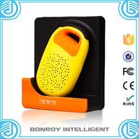 wholesale electronics mini oem bluetooth pillow speaker